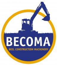 Logo Becoma